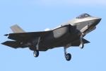キャスバルさんが、ルーク空軍基地で撮影した大韓民国空軍 F-35A Lightning IIの航空フォト(飛行機 写真・画像)