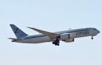 ハム太郎。さんが、成田国際空港で撮影したZIPAIR 787-8 Dreamlinerの航空フォト(飛行機 写真・画像)