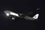 木人さんが、成田国際空港で撮影したマレーシア航空 A330-223Fの航空フォト(飛行機 写真・画像)