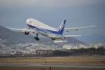 flying_horseさんが、伊丹空港で撮影した全日空 777-281の航空フォト(飛行機 写真・画像)