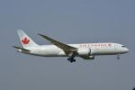 LEGACY-747さんが、成田国際空港で撮影したエア・カナダ 787-8 Dreamlinerの航空フォト(飛行機 写真・画像)