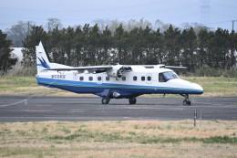 kumagorouさんが、龍ケ崎飛行場で撮影した新中央航空 228-212の航空フォト(飛行機 写真・画像)