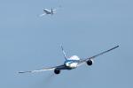 Hariboさんが、中部国際空港で撮影した全日空 777-281の航空フォト(飛行機 写真・画像)