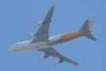 imosaさんが、横田基地で撮影したカリッタ エア 747-446(BCF)の航空フォト(飛行機 写真・画像)