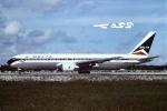 tassさんが、フォートローダーデール・ハリウッド国際空港で撮影したデルタ航空 767-332の航空フォト(飛行機 写真・画像)