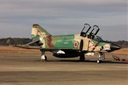 エルさんが、茨城空港で撮影した航空自衛隊 RF-4E Phantom IIの航空フォト(飛行機 写真・画像)