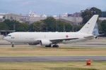 SFJ_capさんが、名古屋飛行場で撮影した航空自衛隊 KC-767J (767-2FK/ER)の航空フォト(飛行機 写真・画像)