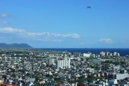 メンチカツさんが、函館空港で撮影した日本航空 777-289の航空フォト(飛行機 写真・画像)