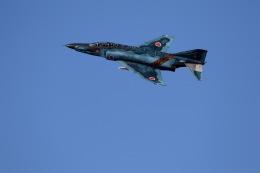 元青森人さんが、茨城空港で撮影した航空自衛隊 RF-4E Phantom IIの航空フォト(飛行機 写真・画像)