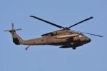 デルタおA330さんが、横田基地で撮影したアメリカ陸軍 UH-60L Black Hawk (S-70A)の航空フォト(飛行機 写真・画像)