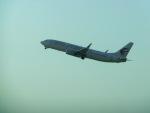 ヒロリンさんが、ヤンゴン国際空港で撮影した中国東方航空 737-89Pの航空フォト(飛行機 写真・画像)