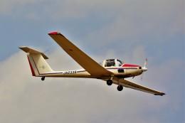 hidetsuguさんが、札幌飛行場で撮影した日本個人所有 G109Bの航空フォト(飛行機 写真・画像)
