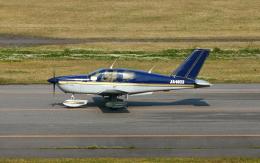 asuto_fさんが、大分空港で撮影した日本個人所有 TB-10 Tobagoの航空フォト(飛行機 写真・画像)