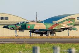 RUNWAY23.TADAさんが、茨城空港で撮影した航空自衛隊 RF-4E Phantom IIの航空フォト(飛行機 写真・画像)