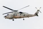 RUNWAY23.TADAさんが、入間飛行場で撮影した海上自衛隊 SH-60Kの航空フォト(飛行機 写真・画像)