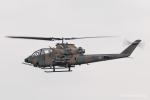 RUNWAY23.TADAさんが、入間飛行場で撮影した陸上自衛隊 AH-1Sの航空フォト(飛行機 写真・画像)