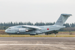 RUNWAY23.TADAさんが、入間飛行場で撮影した航空自衛隊 C-2の航空フォト(飛行機 写真・画像)