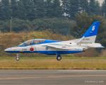 RUNWAY23.TADAさんが、入間飛行場で撮影した航空自衛隊 T-4の航空フォト(飛行機 写真・画像)