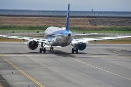 kiraboshi787さんが、佐賀空港で撮影した全日空 A321-272Nの航空フォト(飛行機 写真・画像)