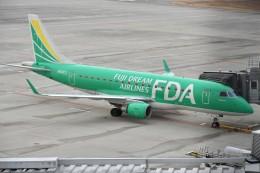 kiraboshi787さんが、神戸空港で撮影したフジドリームエアラインズ ERJ-170-100 SU (ERJ-170SU)の航空フォト(飛行機 写真・画像)