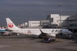 Mr.boneさんが、福岡空港で撮影したジェイ・エア ERJ-190-100(ERJ-190STD)の航空フォト(飛行機 写真・画像)