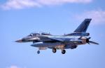 Aurora56さんが、茨城空港で撮影した航空自衛隊 F-2Bの航空フォト(飛行機 写真・画像)