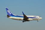 LEGACY-747さんが、成田国際空港で撮影した全日空 737-781の航空フォト(飛行機 写真・画像)