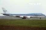 tassさんが、成田国際空港で撮影したKLMオランダ航空 747-406Mの航空フォト(飛行機 写真・画像)