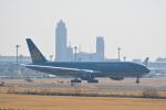 LEGACY-747さんが、成田国際空港で撮影したベトナム航空 777-26K/ERの航空フォト(飛行機 写真・画像)