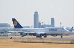 LEGACY-747さんが、成田国際空港で撮影したルフトハンザドイツ航空 747-430の航空フォト(飛行機 写真・画像)