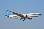 LEGACY-747さんが、成田国際空港で撮影した中国南方航空 A330-223の航空フォト(飛行機 写真・画像)