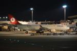 LEGACY-747さんが、成田国際空港で撮影したターキッシュ・エアラインズ A330-203の航空フォト(飛行機 写真・画像)