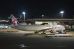 LEGACY-747さんが、成田国際空港で撮影したカタール航空 777-3DZ/ERの航空フォト(飛行機 写真・画像)
