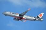 T.Kawaseさんが、新千歳空港で撮影したジェットスター・ジャパン A320-232の航空フォト(飛行機 写真・画像)