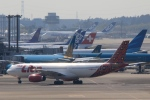 Hiro-hiroさんが、成田国際空港で撮影したタイ・ライオン・エア A330-343Xの航空フォト(飛行機 写真・画像)