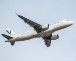 RUNWAY23.TADAさんが、成田国際空港で撮影したバニラエア A320-214の航空フォト(飛行機 写真・画像)