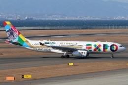 Hariboさんが、中部国際空港で撮影したエティハド航空 A330-243の航空フォト(飛行機 写真・画像)