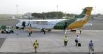 マッペケさんが、ジュリウス・ニエレレ国際空港で撮影したプレシジョンエア 72の航空フォト(飛行機 写真・画像)