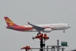 kuro2059さんが、香港国際空港で撮影した香港航空 A330-243Fの航空フォト(飛行機 写真・画像)