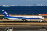 RUNWAY23.TADAさんが、羽田空港で撮影した全日空 767-381の航空フォト(飛行機 写真・画像)