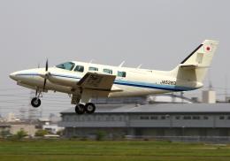 LOTUSさんが、八尾空港で撮影した日本法人所有 T303 Crusaderの航空フォト(飛行機 写真・画像)