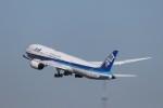 KAZFLYERさんが、羽田空港で撮影した全日空 787-9の航空フォト(飛行機 写真・画像)