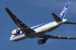 mukku@RJFKさんが、鹿児島空港で撮影した全日空 777-281/ERの航空フォト(飛行機 写真・画像)