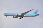 LEGACY-747さんが、成田国際空港で撮影した大韓航空 787-9の航空フォト(飛行機 写真・画像)