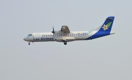 kenko.sさんが、シェムリアップ国際空港で撮影したラオス国営航空 ATR-72-600の航空フォト(飛行機 写真・画像)