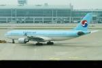 Love Airbus350さんが、仁川国際空港で撮影した大韓航空 A330-223の航空フォト(飛行機 写真・画像)