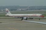 Love Airbus350さんが、仁川国際空港で撮影した中国東方航空 A321-211の航空フォト(飛行機 写真・画像)