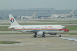Love Airbus350さんが、仁川国際空港で撮影した中国東方航空 A320-214の航空フォト(飛行機 写真・画像)