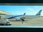 GAさんが、マイアミ国際空港で撮影したエル・アル航空 787-9の航空フォト(飛行機 写真・画像)