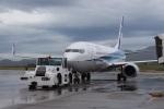 Runway747さんが、新石垣空港で撮影した全日空 737-8ALの航空フォト(飛行機 写真・画像)